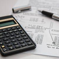 מחשבון ודוחות כספיים